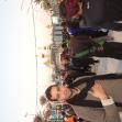 سوگواره دوم-عکس 29-مصطفی امیری-پیاده روی اربعین از نجف تا کربلا
