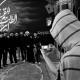 سوگواره چهارم-عکس 49-عبدالحسین بدرلو-جلسه هیأت یادبود