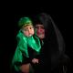 سوگواره سوم-عکس 8-حمید  عزیزی خانقاهی-آیین های عزاداری