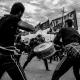 سوگواره پنجم-عکس 115-امیر قیومی-پیاده روی اربعین از نجف تا کربلا