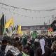 سوگواره سوم-عکس 59-محمدامین غفاری-پیاده روی اربعین از نجف تا کربلا