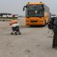 سوگواره سوم-عکس 165-روح اله پورسامانی-پیاده روی اربعین از نجف تا کربلا