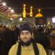 سوگواره دوم-عکس 17-مصطفی امیری-پیاده روی اربعین از نجف تا کربلا