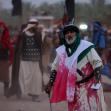 سوگواره سوم-عکس 16-حسین استوار -آیین های عزاداری