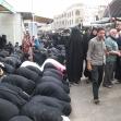 سوگواره چهارم-عکس 58-رحیم حاج حیدری-پیاده روی اربعین از نجف تا کربلا