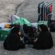 سوگواره سوم-عکس 85-روح اله پورسامانی-پیاده روی اربعین از نجف تا کربلا