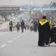 سوگواره چهارم-عکس 6-حسین نظرعلی-پیاده روی اربعین از نجف تا کربلا
