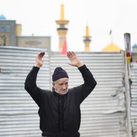 سوگواره سوم-عکس 24-محمد حسن صلواتی-آیین های عزاداری
