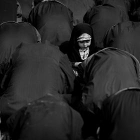 سوگواره پنجم-عکس 14-کیانوش سعادتی-جلسه هیأت