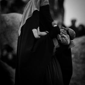 سوگواره سوم-عکس 14-حسین استوار -آیین های عزاداری