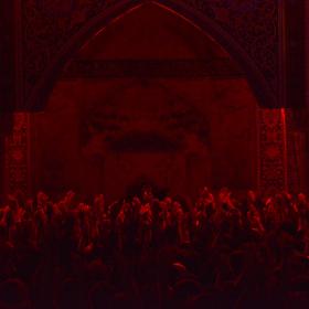 سوگواره پنجم-عکس 84-مهرداد  حسنی-جلسه هیأت