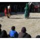 سوگواره سوم-عکس 19-عصمت یادگاریان-آیین های عزاداری