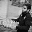 سوگواره دوم-عکس 8-سید صادق موسوی-جلسه هیأت فضای بیرونی