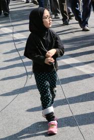 سوگواره چهارم-عکس 18-سید پوریا علوی-آیین های عزاداری