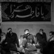فراخوان ششمین سوگواره عاشورایی عکس هیأت-علی  اسدالهی سوته-بخش اصلی -جلسه هیأت