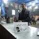 سوگواره چهارم-عکس 26-محمد حسین کلهر-پیاده روی اربعین از نجف تا کربلا