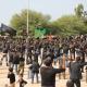 سوگواره سوم-عکس 5-صالح پورسالم-آیین های عزاداری