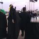 سوگواره سوم-عکس 15-محمد وحيدي-پیاده روی اربعین از نجف تا کربلا