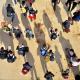 سوگواره چهارم-عکس 13-سید محمد جواد صدری-پیاده روی اربعین از نجف تا کربلا