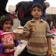 سوگواره سوم-عکس 37-سیده هاله حیدری-پیاده روی اربعین از نجف تا کربلا