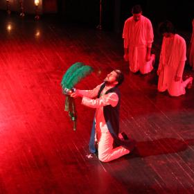 سوگواره پنجم-عکس 11-علی  سلمانی قلیچی-جلسه هیأت