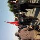 سوگواره پنجم-عکس 4-انسیه حسن نژاد-پیاده روی اربعین از نجف تا کربلا