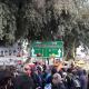 سوگواره پنجم-عکس 1-محسن تقی فارغ-پیاده روی اربعین از نجف تا کربلا