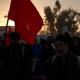 سوگواره پنجم-عکس 8-علی اصغر جمشیدزاده لرده-پیاده روی اربعین از نجف تا کربلا