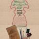 سوگواره پنجم-پوستر 5-زینب کلیج -پوستر های اطلاع رسانی محرم