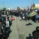 سوگواره چهارم-عکس 3-مهلا برات پور-پیاده روی اربعین از نجف تا کربلا