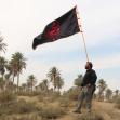 سوگواره پنجم-عکس 7-مسعود عطار-پیاده روی اربعین از نجف تا کربلا