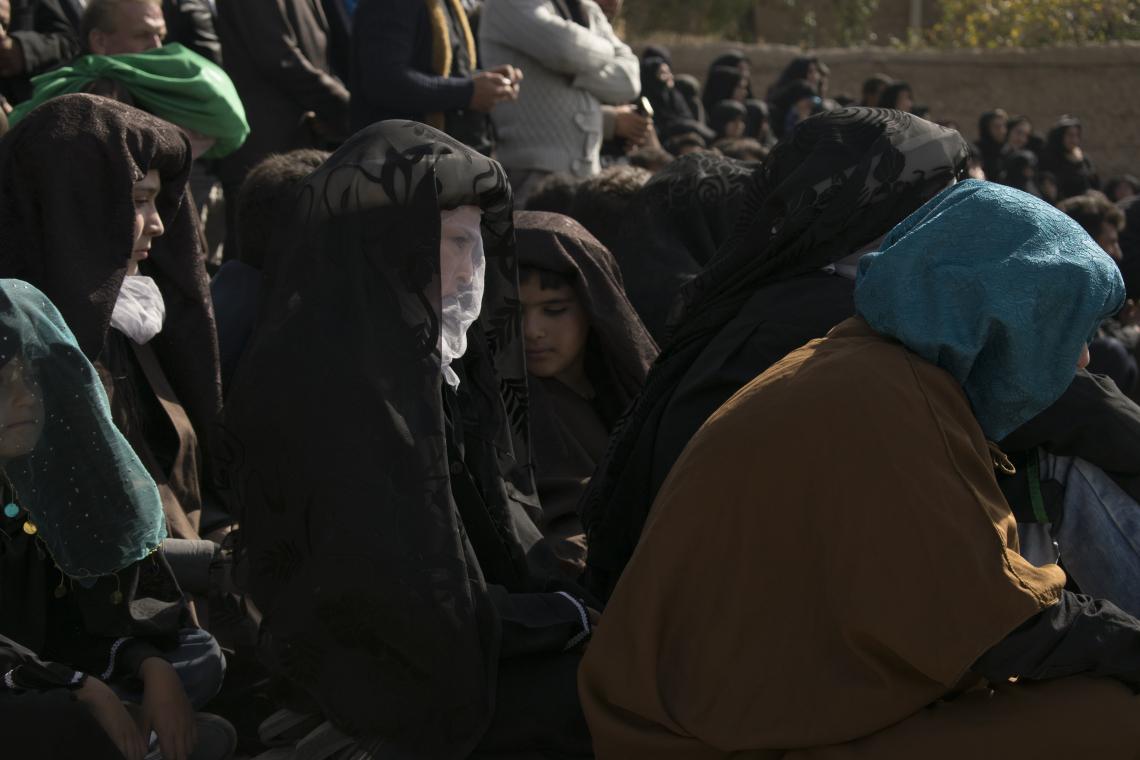 سوگواره پنجم-عکس 4-ساجد مقبولی-جلسه هیأت