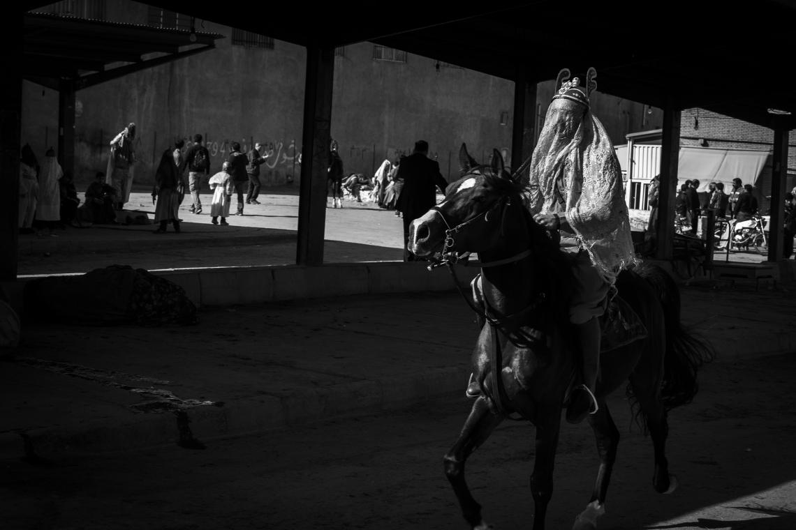 سوگواره چهارم-عکس 14-سید آیدین موسوی-آیین های عزاداری