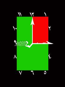 سوگواره دوم-پوستر 5-علی اصغر مرعشیان جو-پوستر اطلاع رسانی هیأت جلسه هفتگی