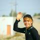 سوگواره چهارم-عکس 26-محمد حسن غضنفری هرندی-پیاده روی اربعین از نجف تا کربلا