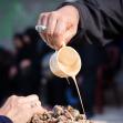 سوگواره پنجم-عکس 5-سید محمد علی مکی-پیاده روی اربعین از نجف تا کربلا