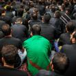 سوگواره پنجم-عکس 19-حامد ملک پور-جلسه هیأت فضای بیرونی