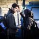 سوگواره پنجم-عکس 6-سید محمود حسینی-پیاده روی اربعین از نجف تا کربلا