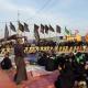 سوگواره پنجم-عکس 10-مسعود مهراد-پیاده روی اربعین از نجف تا کربلا