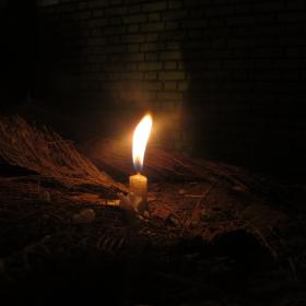 سوگواره دوم-عکس 13-سید صالح پورمعروفی-جلسه هیأت یادبود