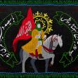 هشتمین سوگواره عاشورایی پوستر هیات-محمدعلی تاری-جنبی-پوستر شیعی