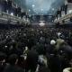 سوگواره چهارم-عکس 1-محمدحسین عزیزی نژاد-جلسه هیأت فضای داخلی
