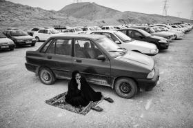 سوگواره چهارم-عکس 16-روزبه فکوری-آیین های عزاداری