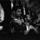 سوگواره چهارم-عکس 40-سید محمد جواد ضمیری هدایت زاده-جلسه هیأت فضای داخلی
