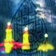 سوگواره چهارم-پوستر 3-احمد یونسی-پوستر عاشورایی