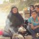 سوگواره پنجم-عکس 43-مجید پناهی-پیاده روی اربعین از نجف تا کربلا