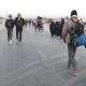 سوگواره دوم-عکس 128-محمد کشاورز-پیاده روی اربعین از نجف تا کربلا