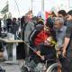 سوگواره پنجم-عکس 63-احسان ارباب پوری-پیاده روی اربعین از نجف تا کربلا