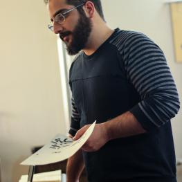 محمد حسین  نقشینه