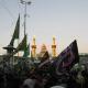 سوگواره دوم-عکس 20-محمد کشاورز-پیاده روی اربعین از نجف تا کربلا